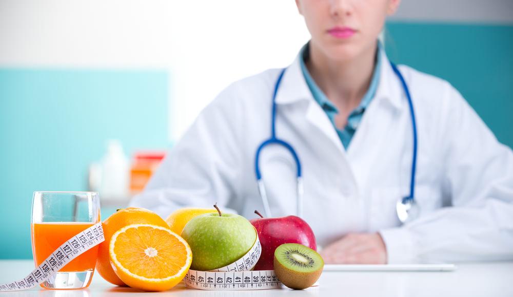 Nutrição Refísica